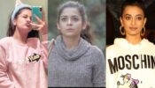 Avneet Kaur Vs Mithila Palkar Vs Radhika Apte: Who Wore Sweatshirt Better?