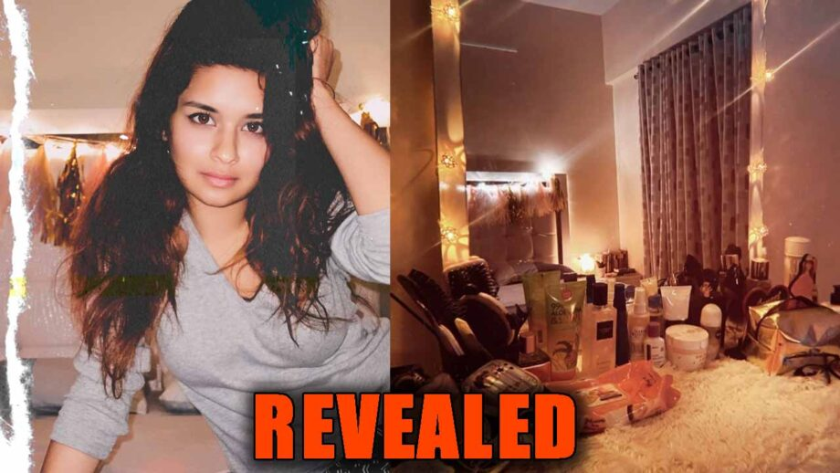 Avneet Kaur's quarantine SECRET REVEALED