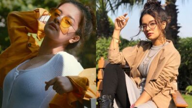 Avneet Kaur's sunglasses are just as drool-worthy as her outfits, pics inside
