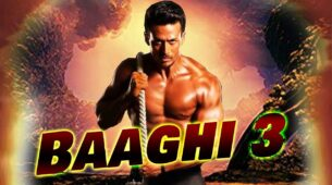 Baaghi 3 lost 7 crores on first day as compared to Baaghi 2