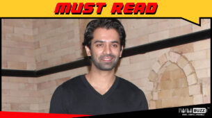 The best memory with my daughter Sifat is when she smiles at me every time: Barun Sobti