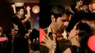 Barun Sobti and Sanaya Irani's on screen chemistry is too adorable