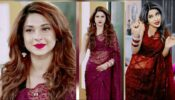 Beyhadh 2: Every time Jennifer Winget Stuns In Saree