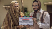 Bhuvan Bam begins shooting for a new project