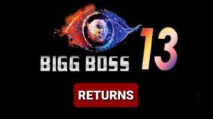 Bigg Boss 13 set to return to TV?
