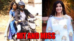 Choti Sarrdaarni: Hit and miss drama between Rana, Ginnie and Meher