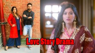 Choti Sarrdaarni: Love story of Ranna and Ginnie to bring new problems for Meher
