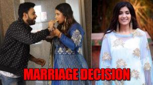 Choti Sarrdaarni: Meher decides to get Rana married to Ginnie