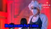 Choti Sarrdaarni Written Episode Update 17th March 2020: Meher records Peri's video