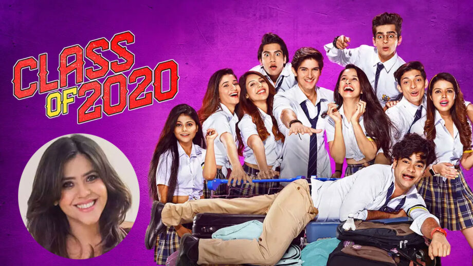 Class of 2020 shatters records; Ekta Kapoor announces 4 new seasons
