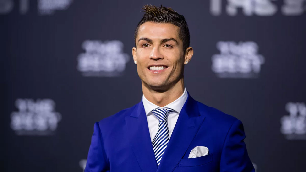 Take a look at these unknown facts about Cristiano Ronaldo | IWMBuzz