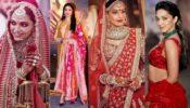 Deepika Padukone, Aishwarya Rai Bachchan, Kiara Advani, Bipasha Basu: Who wore Best Sabyasachi lehenga?