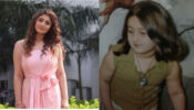 Dhvani Bhanushali's before-after photos will make your jaws drop
