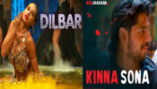 Dilbar Vs Kinna Sona: Which is the best Dhvani Bhanushali's Bollywood song?