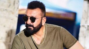 Each film for me is like my first film: Sanjay Dutt 1