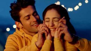 Ek Duje Ke Vaaste 2: Kanikka Kapur and Mohit Kumar are best buddies on set