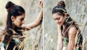Erica Fernandes Looks SEXY In These Floral Outfits, See pics