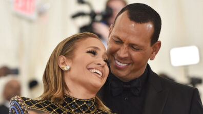 Every Time Jennifer Lopez And Alex Rodriguez Give Major Relationship Goals! 1