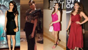 Get the 'party' look spot on like Shraddha Kapoor, Sonam Kapoor, Janhvi Kapoor and Jacqueline Fernandez