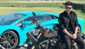 Guru Randhawa's car and bike collection will amaze you