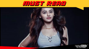 I always need to keep challenging the actor within -Helly Shah