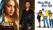 Here are Karan Johar and his obsession with high school