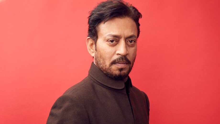 Here's how Irrfan Khan's acting journey started with 'theatre'