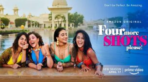 Here's what Rangita Pritish Nandy has to say about Four More Shots Please 2 being shot in Istanbul