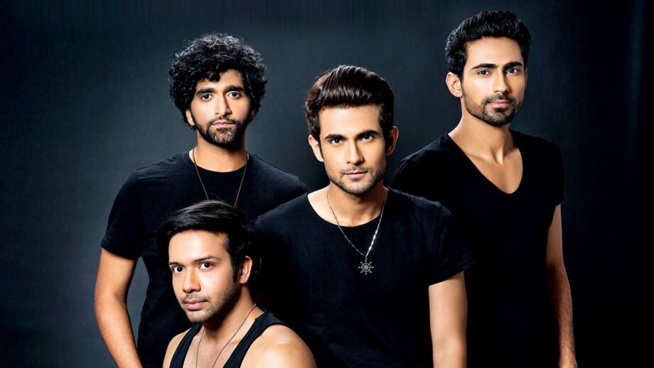 How much does Sanam (Band) earn?