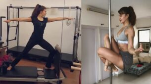 How To Stay Healthy and Fit? Take Tips From Jacqueline Fernandez