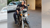 Huma Qureshi learns bike-riding for her next film Valimai