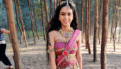 I put in extra effort to understand and play the role of Jambavati in RadhaKrishn: Vaidehii Nair