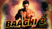 Box Office: Baaghi 3 crosses the whopping 50 crore mark in its FIRST WEEKEND itself