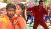 Ileana D'Cruz- Jr NTR's Rangu Rabba Rabba To Prabhas-Charmme Kaur's Rangeli Holi: Top Telugu Holi Songs