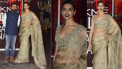 IN PHOTOS: Hottest photos of Deepika Padukone wearing designer Sabyasachi label
