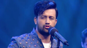 Is Atif Aslam an overrated singer?