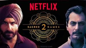 Is Sacred Games Based On A True Story?