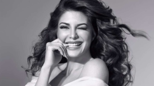 Jacqueline Fernandez To Launch Her Own Production House, Also A  Chat Show
