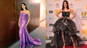 Janhvi Kapoor Vs Ananya Pandey: Who Carried Evening Gown Better? 2