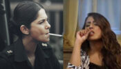Jennifer Winget in Code M or Hina Khan in Damaged 2: The actress who smoked better?