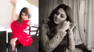 Jennifer Winget's Best Pics on Instagram: From Photoshoots to Candid Photos