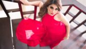 Jennifer Winget's Red HOT Avatar!