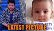 Kapil Sharma's daughter Anayra's latest picture will make you go AWWW!!! Watch NOW