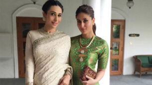 Kareena and Karisma Kapoor are certainly the MOST STYLISH SIBLINGS
