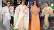 Kareena Kapoor, Deepika Padukone, Sonakshi Sinha, Tammanah Bhatia: Who Wore Cape style dress Better?