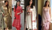 Kareena Kapoor Khan, Jacqueline Fernandez, Sara Ali Khan, Disha Patani: Who pulled off three-piece suit set gracefully?