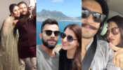 Kareena Kapoor-Saif Ali Khan, Virat Kohli-Anushka Sharma, Deepika Padukone-Ranveer Singh: Top 6 Couple Selfies that every person saw million times!