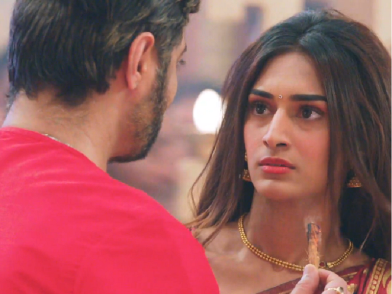 Kasautii Zindagii Kay: These different moods of Prerna perfectly played by Erica Fernandes 7