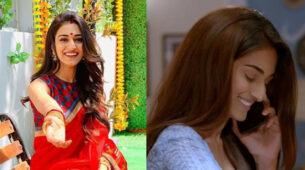 Kasautii Zindagii Kay: Top Smiling Moments Of Prerna Aka Erica Fernandes 9