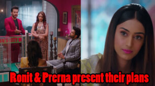 Kasautii Zindagii Kay Written Episode Update 20th March 2020: Prerna and Ronit put forth their plans